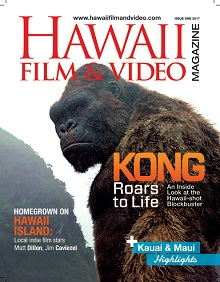 Hawaii Film and Video Magazine Digital Edition