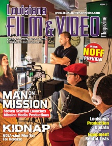Louisiana Film and Video Magazine